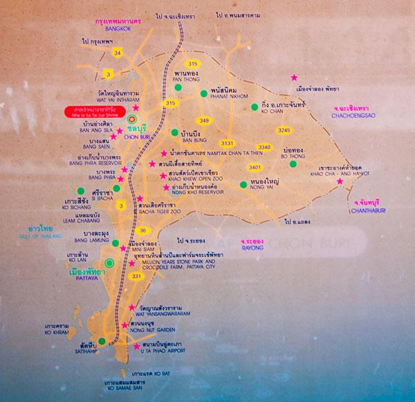 naja-map