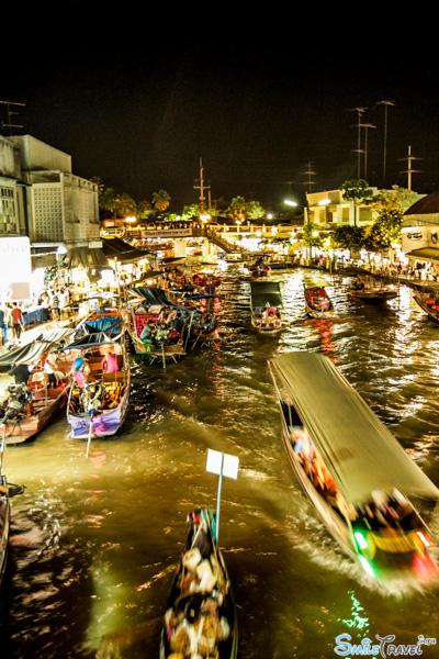 Amphawa floating market 03