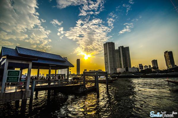 Asiatique the Riverfront 01
