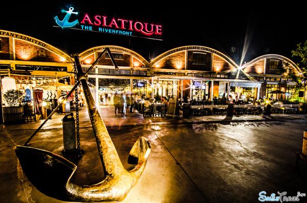 Asiatique the Riverfront 10