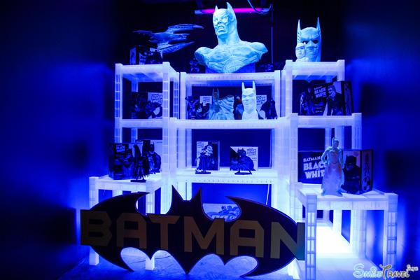 Batcat Museum