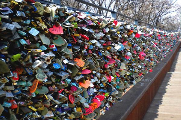Lock Love 09