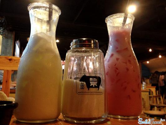 Milk Story 02