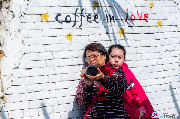 Coffee In Love 01
