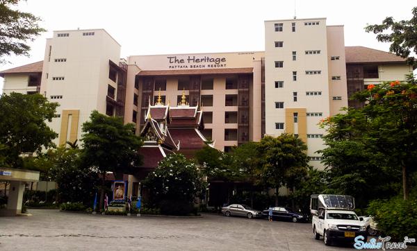 Heritage Pattaya-1
