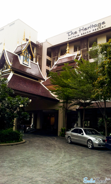 Heritage Pattaya-2