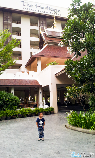 Heritage Pattaya-4