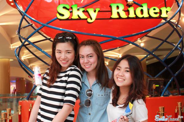 Sky Rider 02