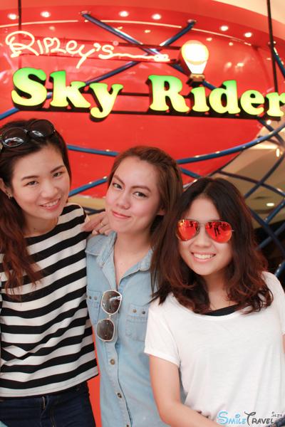Sky Rider 03