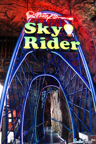 Sky Rider 08