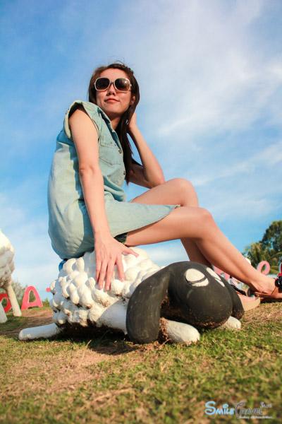 Pattaya Sheep Farm-23