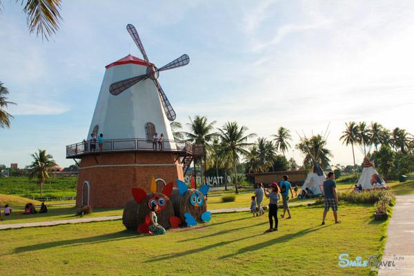 Pattaya Sheep Farm-6