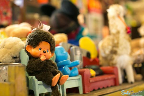Retro Bear Cafe-5