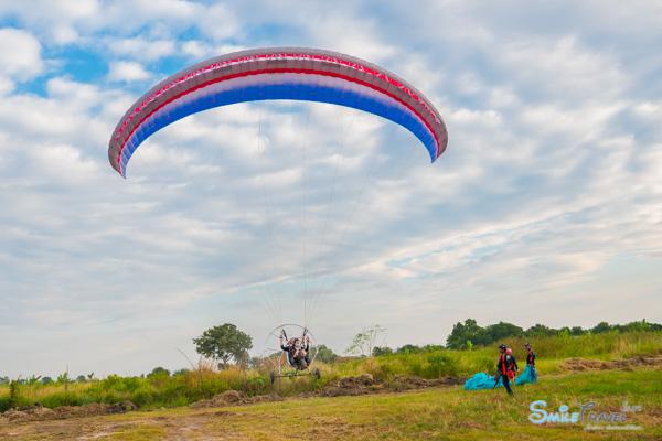 Paramotor Thailand-10