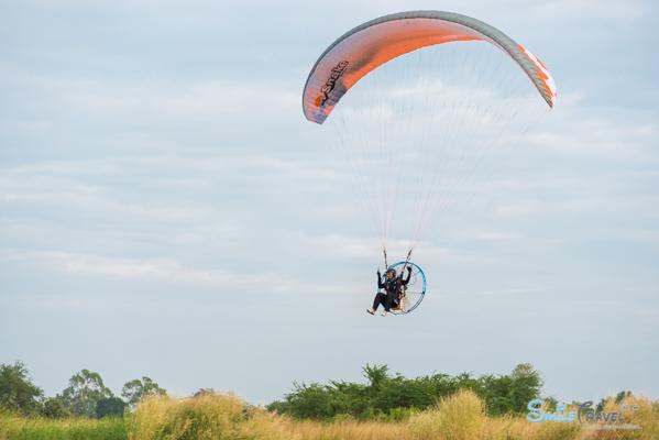 Paramotor Thailand-6